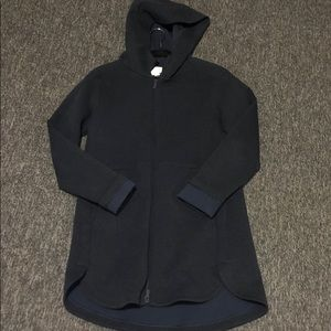 Lululemon Long Coat